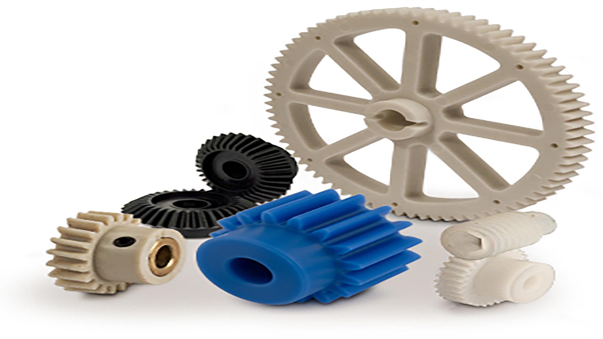 Plastic Drive Components